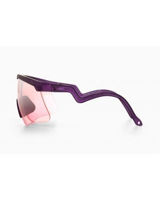 Alba Optics Delta ALBA Optics Delta Mr Pink purple haze Sonnenbrille