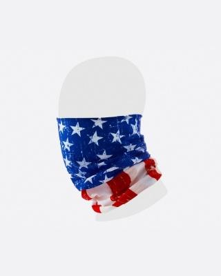 MB Wear Kopf/Halstuch - American