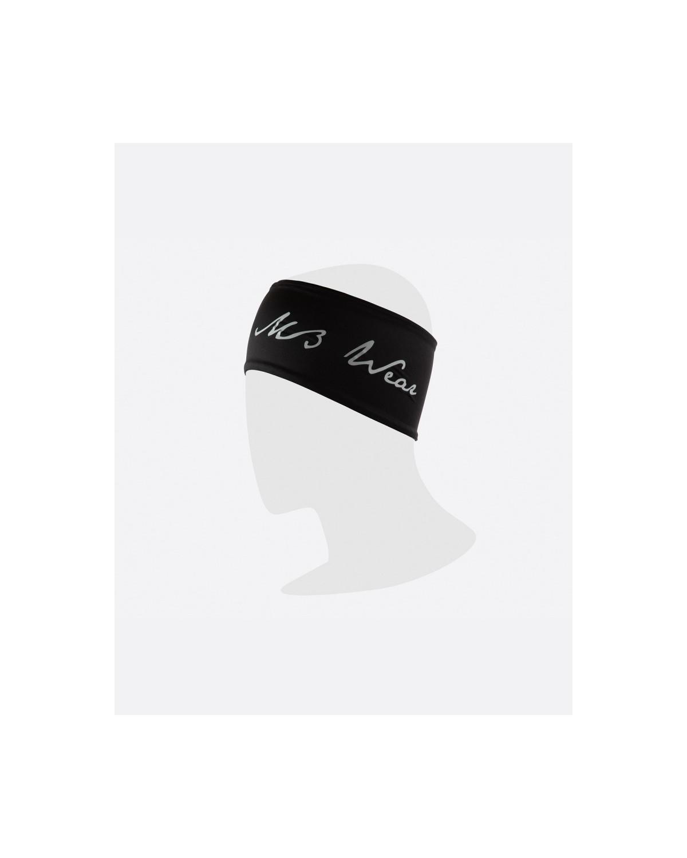 MB Wear Kopfband - Schwarz