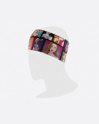 MB Wear Kopfband - Lollipop