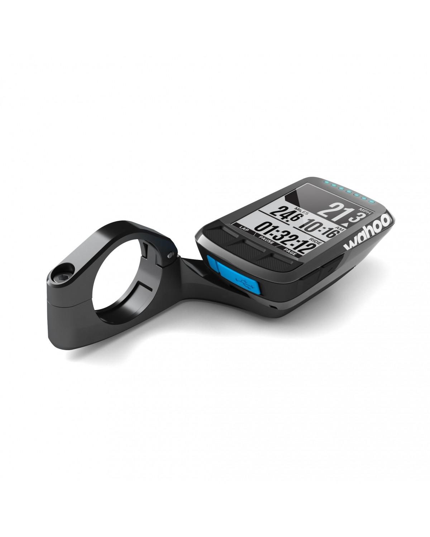 Wahoo Fitness ELEMNT BOLT GPS + TICKR + RPM Bundle - Fahrradcomputer + Herzfrequenz + Geschwindigkeits- und Trittfrequenzsensor