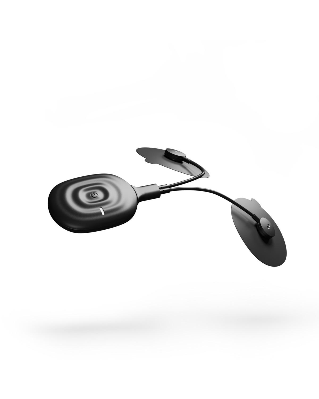 Powerdot Duo 2.0 Muskelstimulator - schwarz