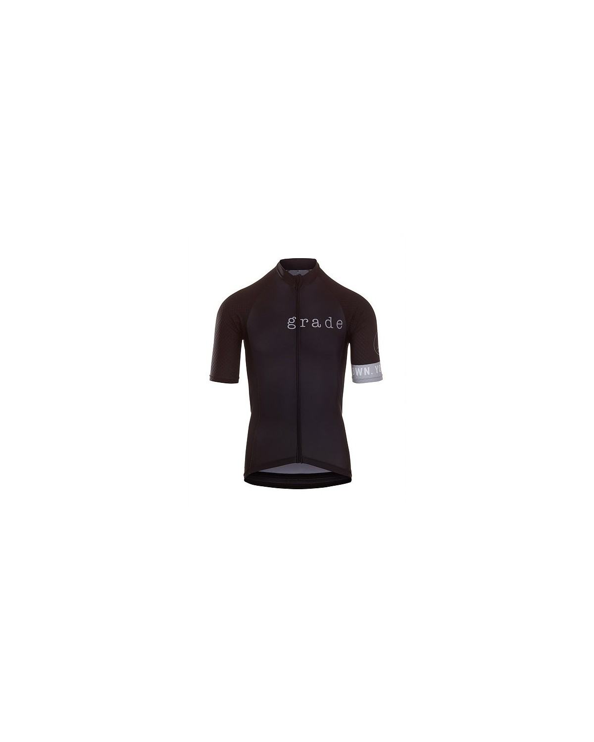 grade cycling Radtrikot King of the Sky g2