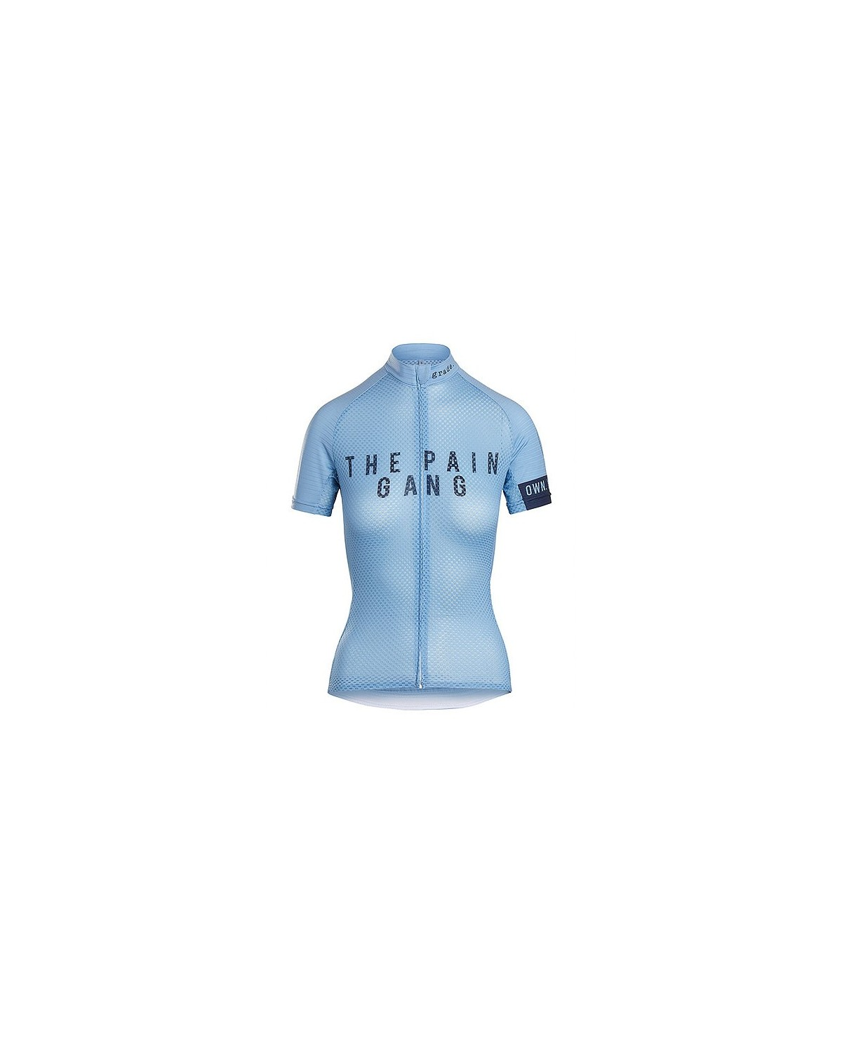 grade cycling Damen Radtrikot King of the Sky g2