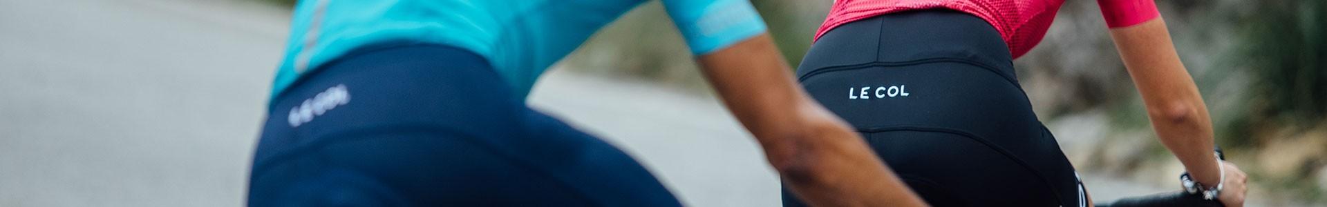Radhosen Rennrad für Damen & Herren | Top Qualität | exklusive Marken