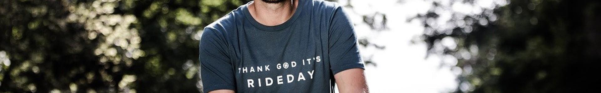 Fahrrad T-Shirts & Pullover | Top Qualität | Fahrradmotive