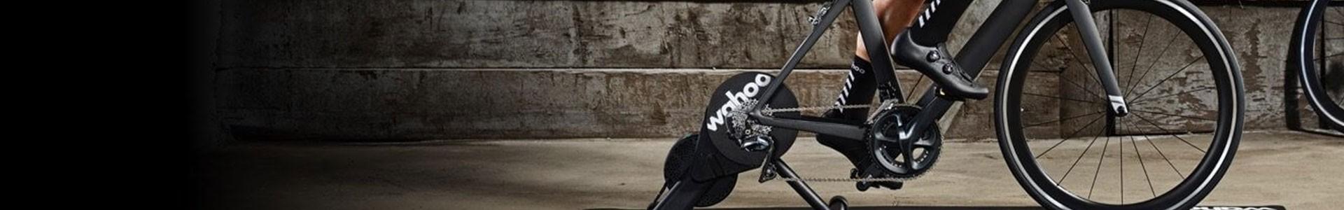 Wahoo Smart Trainer | Rollentrainer | Kickr | Kickr Core | Kickr Snap
