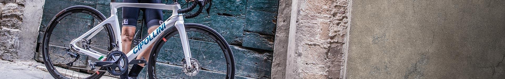 Rennrad-Rahmen und Gravel-Rahmensets online kaufen | Bikespell.com