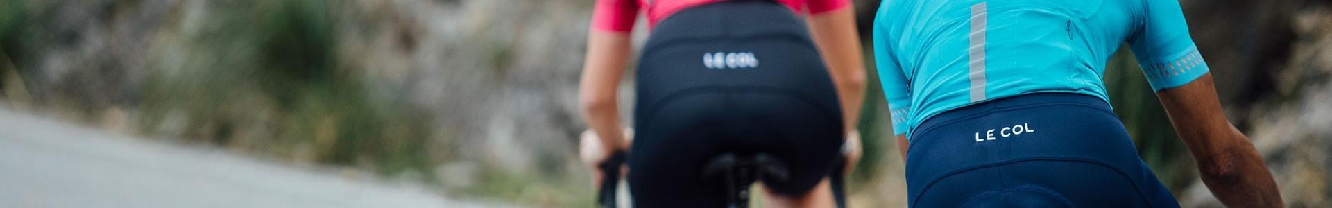 Fahrradbekleidung - exklusive Marken - Top Qualität - günstige Preise
