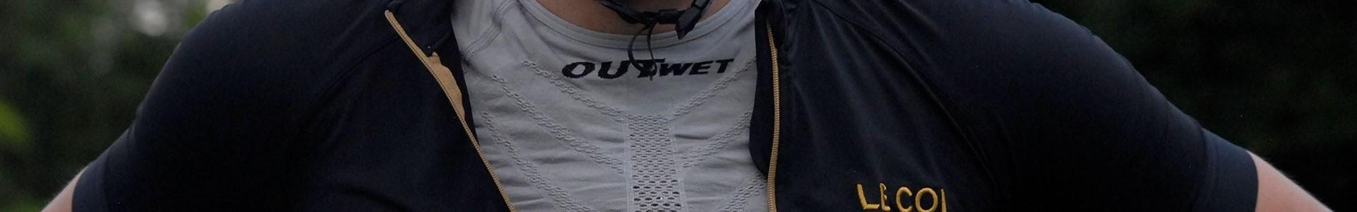 Fahrradunterhemden | Radunterhemden | Top Qualität | Funktion