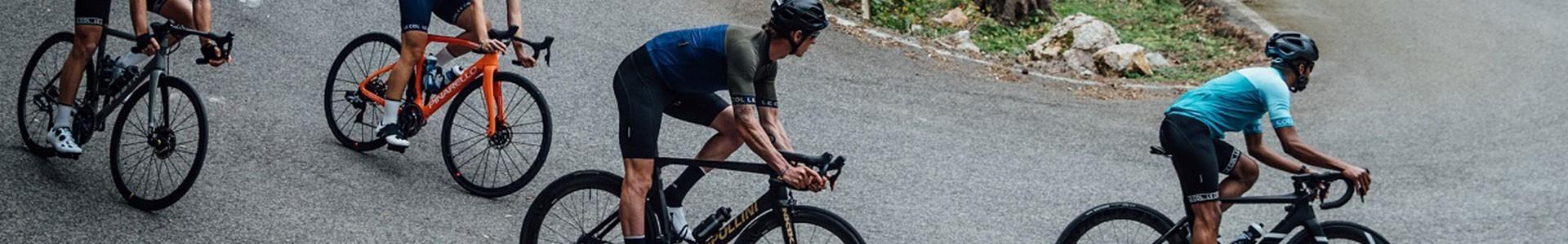 Fahrradtrikots für Damen & Herren | exklusive Marken | Top Qualität