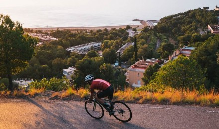 Dessus Premium Aero Radsportkleidung | schnell und innovativ | neu bei Bikespell